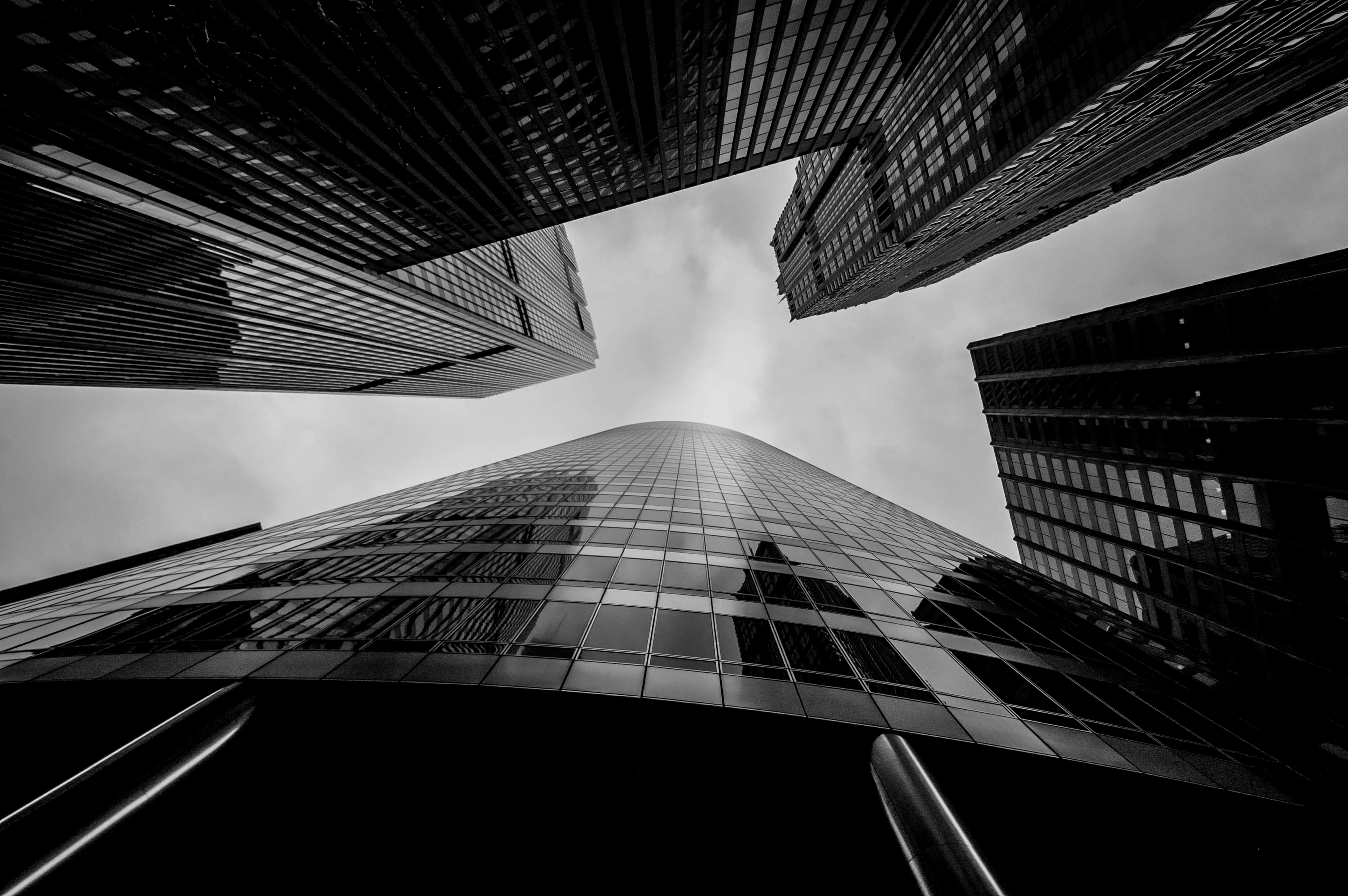 corporate ross mackenzie